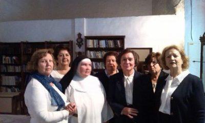 AionSur 14044573871_4808915e83_o-compressor-400x240 Las últimas monjas de Arahal abandonan poco a poco el convento Arahal Sociedad Monjas inician despedida Convento Nuestra Señora del Rosario