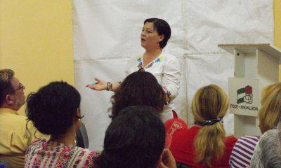 AionSur 1aaamariadelmar-400x240 Mar Romero quiere ser la primera mujer candidata a la Alcaldía marchenera