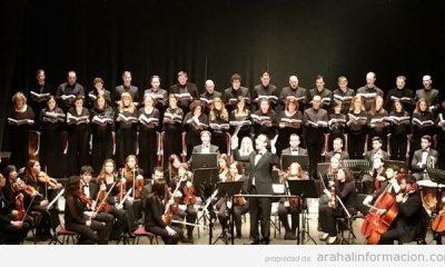 AionSur 20141226_205401-400x240 Esfuerzo y trabajo del Concierto Participativo de Händel en Arahal, Pozoblanco y Dos Torres Cultura