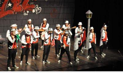 AionSur DSC_0076-400x240 Se estrena un Concurso de Carnaval que llegó a la edad adulta Carnavales Cultura