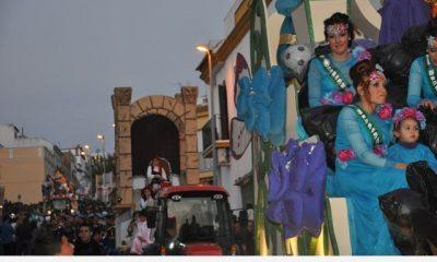 AionSur DSC_0245-400x240 Cabalgata de Reyes 2015, la más musical de la historia Cultura