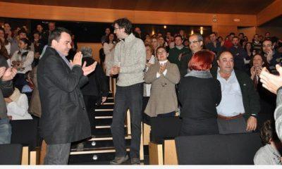 AionSur DSC_0317-400x240 El documental María sin Fronteras conmueve al público asistente a su estreno Cultura