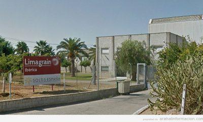 AionSur Limagrain-Iberica1-400x240 20 empleos en el aire en la fábrica de semillas Limagrain-Advanta de Marchena