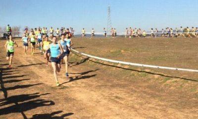 AionSur MOTA-SUBCAMPEÓN-400x240 Jesús Brenes, subcampeón de Andalucía en Cross Corto Atletismo Deportes