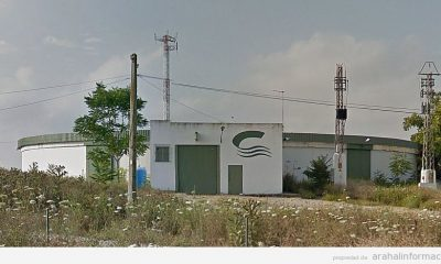 AionSur deposito1-400x240 El nuevo depósito de Montepalacio duplicará su capacidad