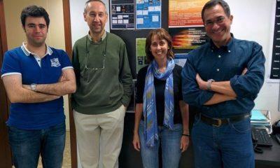AionSur fotonoticia_20150112144715_644-400x240 Un equipo sevillano investiga el uso de protones contra tumores Marchena CIENCIA