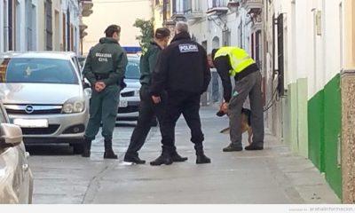 AionSur guardia-mod-400x240 Tres puntos de venta de droga desmantelados y cinco detenidos en Arahal en los últimos meses Sociedad Sucesos