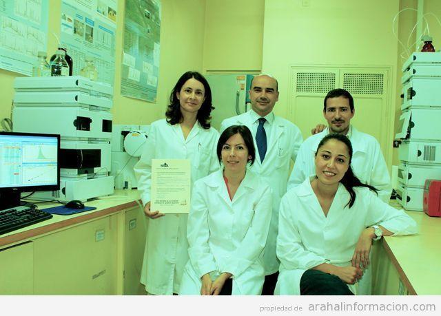 AionSur julia-premio Julia Martín, doctora arahalense, recibe el premio nacional 'Pidmas' por su tesis doctoral Cultura Educación Sociedad