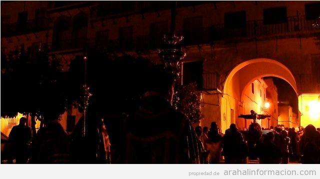 AionSur 10401902_539683912838184_4124213914075610142_n Una imagen del fotógrafo arahalense Francisco J. Granado, cartel anunciador del Corpus Christi de Marchena Cultura Marchena Provincia