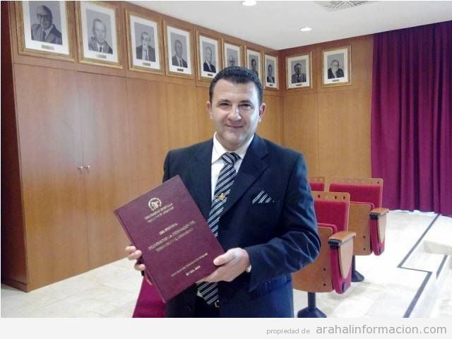 AionSur 10982491_10206272484160708_1229775703324364459_n El abogado local José A. Martínez se incorpora al Grupo Andaluz de Investigación Jurídica de Andalucía Cultura