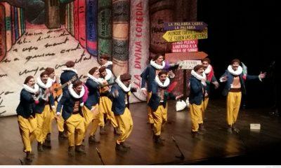 AionSur 20150201_190749-400x240 Tres comparsas y cuatro chirigotas, a la final del Concurso de Carnaval Carnavales Cultura
