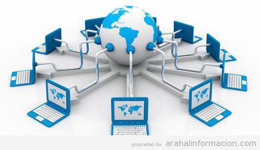 AionSur internet-1 Internet, herramienta fundamental para el crecimiento de las empresas Sociedad