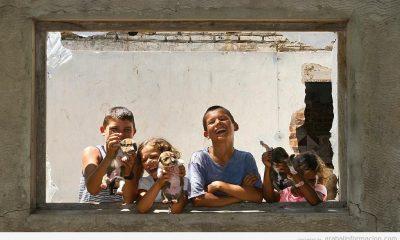 """AionSur: Noticias de Sevilla, sus Comarcas y Andalucía sonrisas_norteas-400x240 """"Entusiasmo, La Receta"""", un manual de referencia para recuperar su autoestima y las ganas de vivir Cultura La Receta Entusiasmo"""
