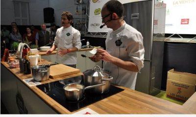 AionSur 10291325_1417811785150157_2995629481583264361_n-400x240 Dos concursos para cocineros amateur y profesionales formarán parte de la programación de Sabor a Campiña Cultura Concurso cocineros