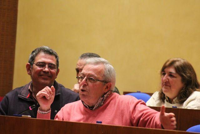 AionSur 16317755294_184e5f58ff_b La oposición vota en contra de la Ordenanza de Tráfico por considerar elevadas las sanciones Sin categoría