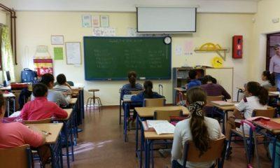 AionSur 20140411_101846-400x240 Convocadas 1.231 plazas para Educación en Andalucía Educación Formación y Empleo