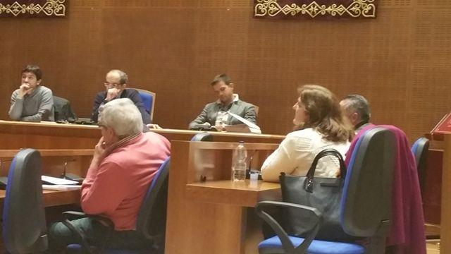 AionSur 20150326_203517 Críticas sobre la liquidación del presupuesto 2014 abre un debate en pleno entre IU y el concejal no adscrito Sin categoría