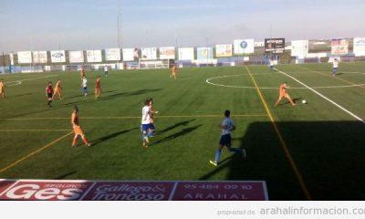 AionSur ARAHELENSE-SAN-MARCOS-POrtada-400x240 'Set' en blanco para poner el ascenso a un solo punto Deportes Fútbol