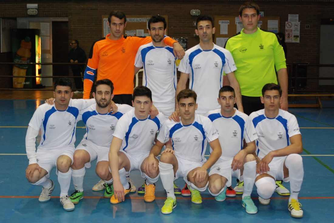 AionSur DSC_0022 A una sola victoria de un histórico ascenso Deportes Fútbol Sala