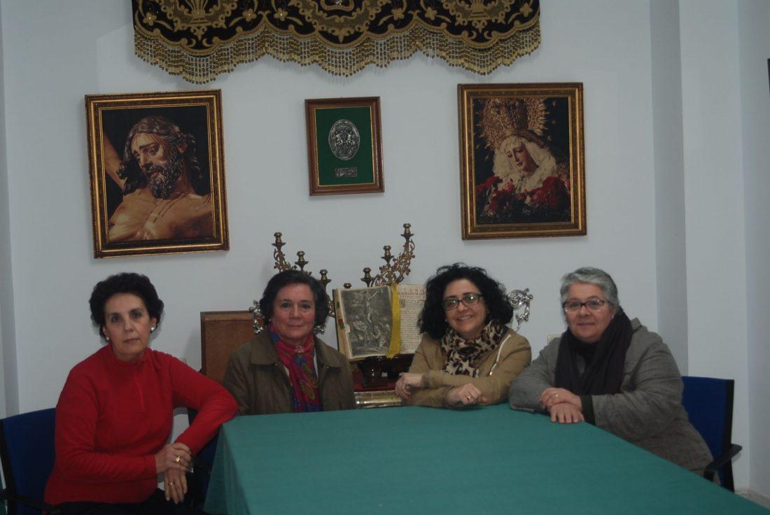 AionSur DSC_0103 Años y décadas al servicio, por amor, de sus imágenes Cultura Semana Santa Sin categoría