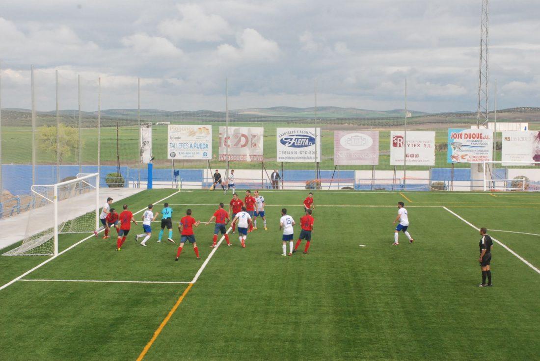 AionSur DSC_0208 Un punto que sabe a poco Deportes Fútbol