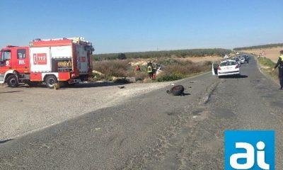 AionSur PicsArt_1425306339291-400x240 Accidente entre dos turismos por un adelantamiento en la carretera Morón-Arahal Sucesos
