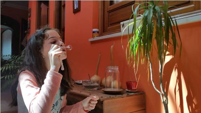 AionSur 10552566_996447850373066_4169325537998847252_n Pompas de jabón para celebrar el Día Nacional de la Fibrosis Quística el 22 de abril Salud