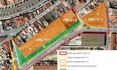 AionSur CALLE-BELÉN-400x240 La modificación de una norma urbanística permitirá que la Torbilla tenga comunicación directa con Cruz de la Cava Sin categoría
