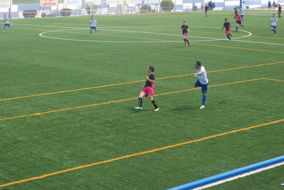 AionSur DSC_0499 Fin de semana en clave deportiva Atletismo Deportes Fútbol