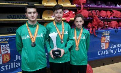 AionSur IMG-20150412-WA0016-400x240 Tres arahalenses, subcampeones de España con la Selección Andaluza Deportes