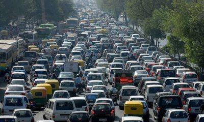 AionSur trafico-400x240 El Gobierno aprobará el próximo 24 de abril el Plan PIVE 8 para reactivar el mercado automovilístico   Empresas  Plan Five 8