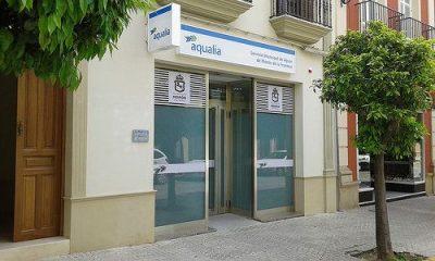 AionSur 16771005143_f281759579-400x240 Nueva ubicación de las oficinas de Atención al Cliente de aqualia en Morón de la Frontera Morón de la Frontera Provincia Sociedad