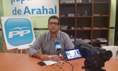 """AionSur 17197170399_a80f5de400_z-400x240 Mariano A. Moreno: """"Con la lista ha habido un fallo de comunicación entre dos personas que está resuelto"""" Sin categoría PP Arahal"""