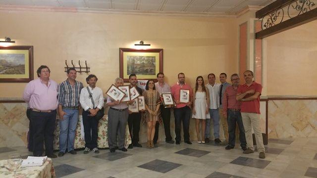 AionSur 20150518_214005 Los premios de la XVII Feria de la Tapa se reparten entre 5 bares de los 15 participantes Feria de La Tapa