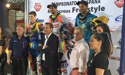 AionSur DANY-GRANADA-400x240 Dany Torres vuelve a lo más alto del podio en Granada Deportes