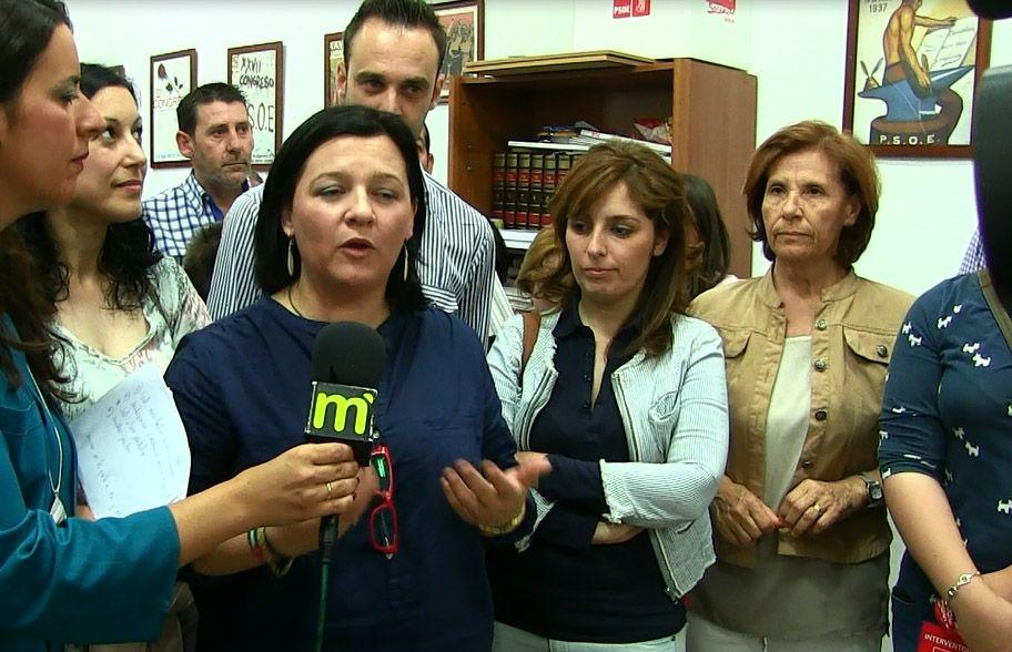 AionSur Mar-Romero-1 Mar Romero se vuelve viral en la red gracias a su sueldo de 4.127,52 euros brutos Análisis Marchena