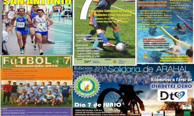 AionSur actividades-portada-400x240 Fútbol-7, atletismo, ciclismo y natación… actividades deportivas para las próximas semanas Atletismo Ciclismo Deportes Fútbol