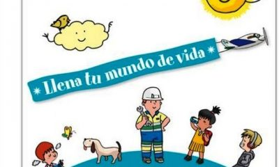 AionSur: Noticias de Sevilla, sus Comarcas y Andalucía aqualia-400x240 Aqualia amplia el plazo del XIII Concurso Internacional de Dibujo Infantil Agenda Cultura