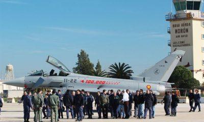 AionSur base-400x240 Jornadas de puertas abiertas y festival aéreo en la Base de Morón Morón de la Frontera Sociedad