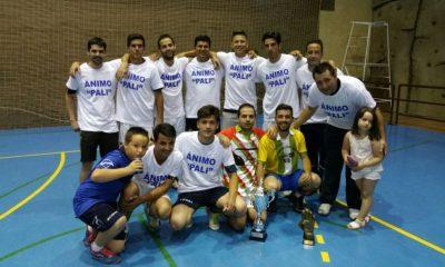 AionSur fuente-titulo-400x240 Fuente de la Salud, Zifo's y Los Descartaos, tres nuevos campeones de la Liga Local de Fútbol Sala Deportes Fútbol Sala