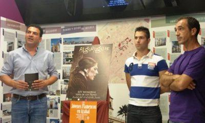 AionSur: Noticias de Sevilla, sus Comarcas y Andalucía 20150601_124104-400x240 Algurugú 2015, hablar, escuchar y sentir el flamenco Agenda Flamenco Algurugú 2015