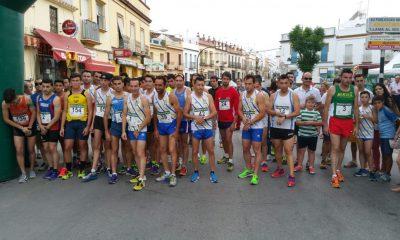 AionSur 20150606_205604-400x240 La XI Milla de San Antonio es para Jesús Brenes y Alicia Villalba Atletismo Deportes