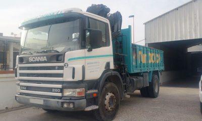 AionSur 20150607_195024-400x240 Localizado en Arahal un camión robado en Crevillente, su propietario no se había enterado Sucesos  Camión robado en Valencia aparece en Arahal