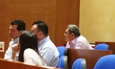 AionSur 20150613_122334-400x240 PSOE y PSIA presenta su composición por registro a la espera de saber cuántos representantes tendrá en comisiones municipales Sin categoría  PSOE Arahal