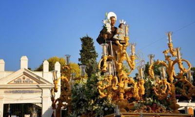 AionSur: Noticias de Sevilla, sus Comarcas y Andalucía DSC_0112-400x240 Bajan las temperaturas para celebrar el día de San Antonio Agenda Cultura Semana Santa