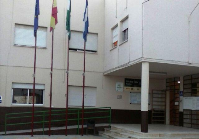 AionSur ceper Plazo de matrícula del CEPER El Arache del 1 al 15 de junio Educación