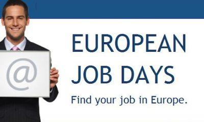 AionSur eurpean-days-400x240 Día europeo online de empleo en el sector sanitario Sin categoría