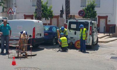 AionSur fibra-400x240 La fibra óptica llega a Arahal y primero será instalada en los Polígonos industriales Huertordoñez y Los Pozos Empresas
