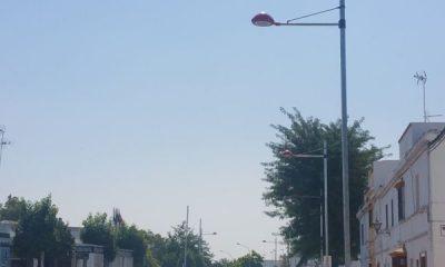 AionSur 20150702_114225-400x240 El Ayuntamiento mantendrá hasta las 12 de la noche encendido el alumbrado de las calles Sin categoría  Alumbrado