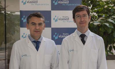 AionSur Dres.-Unidad-Fibromialgia-Hospital-Viamed-Manuel-Blanco-y-Oscar-Cáceres-400x240 Investigadores sevillanos descubren nuevos marcadores diagnósticos de la fibromialgia Salud
